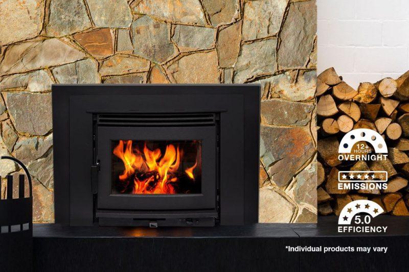 Neo Inbuilt Wood Heater