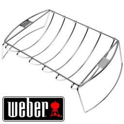 Weber Rib & Roast Holder - 6469