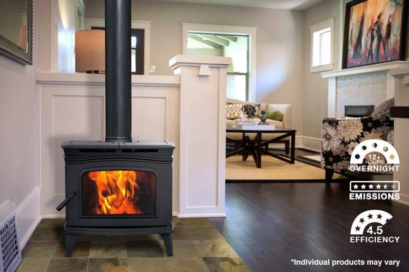 Alderlea T4 wod heater
