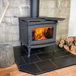 Alderlea T6 wood heater