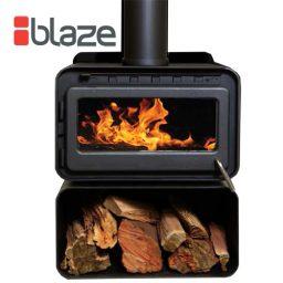 Blaze B100 Heater