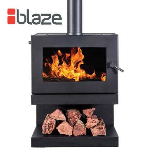 Blaze B900 Wood Heater