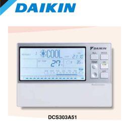 Daikin DCS303A51 Central Controller