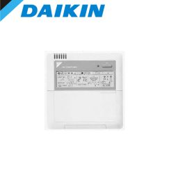 Daikin DST301BA61 Schedule 7 day time clock