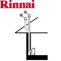 Rinnai In – Wall Flue Kit ESFKITIW