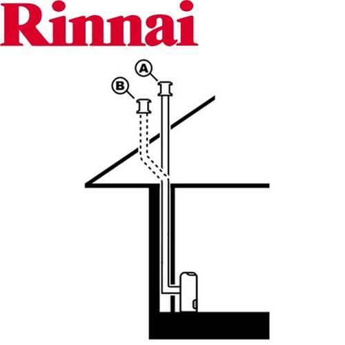 Rinnai In Wall Flue Kit Esfkitiw Energy Hothouse