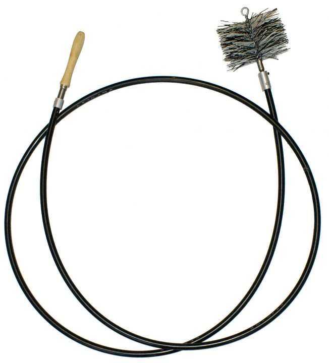 flexi flue brush kit