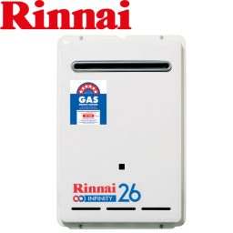 Rinnai Infinity 26 HWS