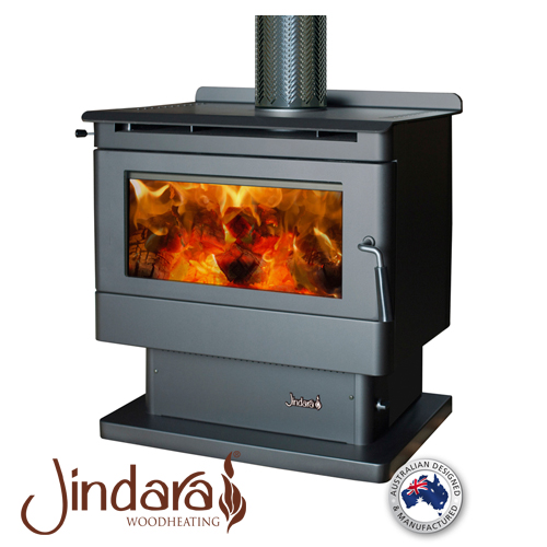 Kimberley Wood Heater