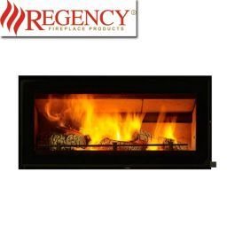 Regency Montrose L850B Large Wood Fireplace
