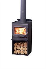 N15WS Wood Stacker