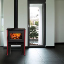 Neo Freestanding wood heater