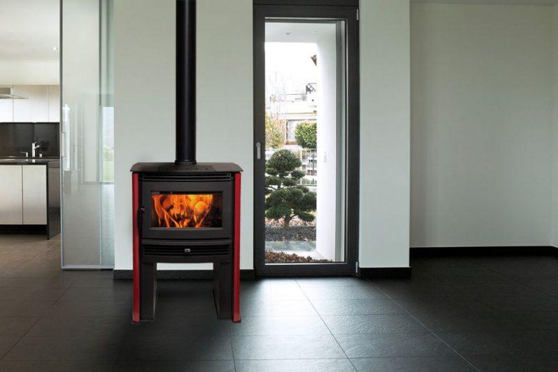 Neo Freestanding wood heater