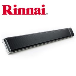 RINNAI ORH32XL XLarge 3200W Outdoor Radiant Heater