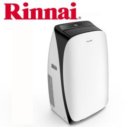 RINNAI RPC41WA Portable Air Conditioner 4.1Kw