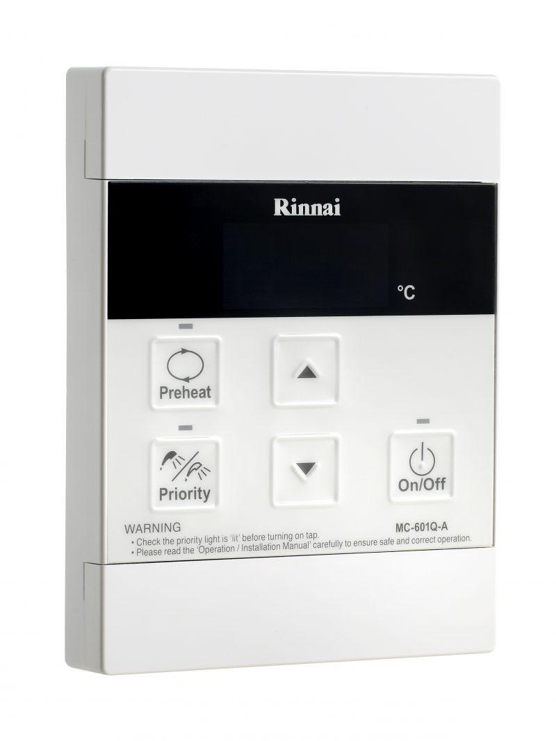Rinnai Controller MC601Q A