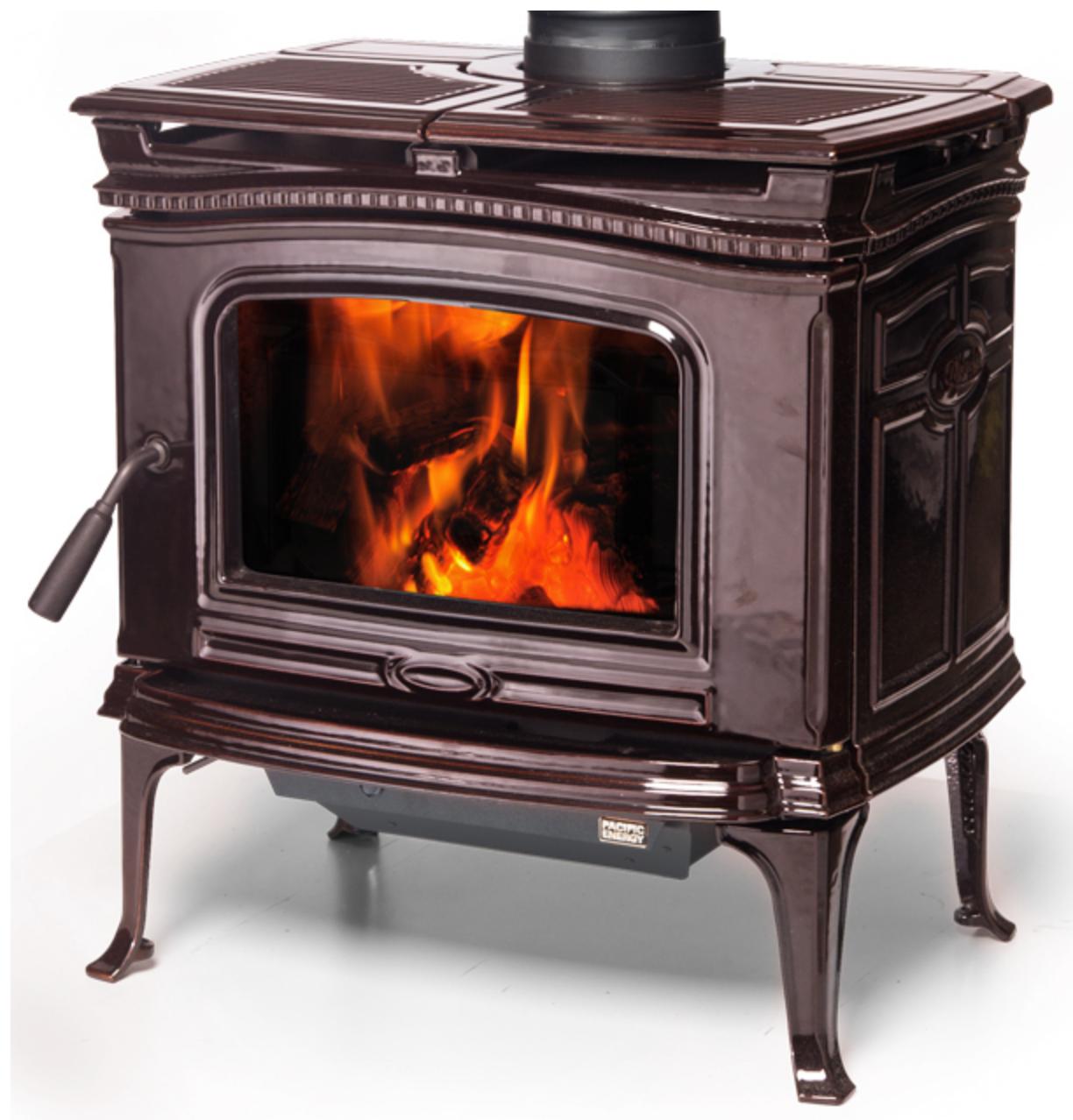 Alderlea T4 Wood Heater Heats 200 M2 Energy Hothouse