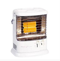 45 port heater