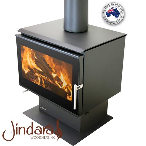 Jildara Tilga Wood Heater