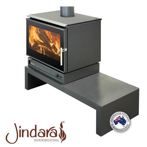 Tilga Module Wood Heater
