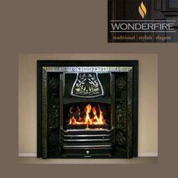 Nectre Wonderfire Easyfit Federation Gas Fire – Coals