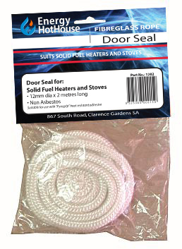 Energy Hot House door seal