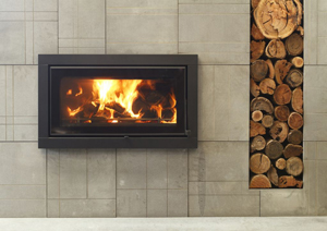 Inbuilt Wood Heaters